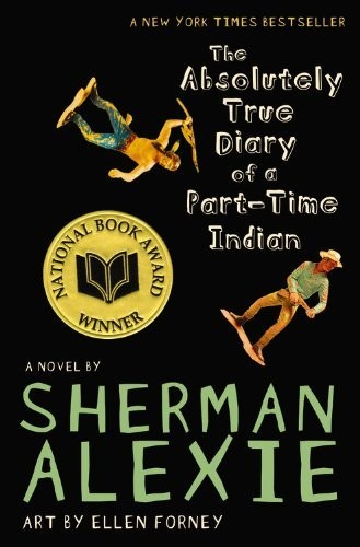 sherman alexie writing style Sherman alexie, author of the absolutely true diary of a part-time indian, shares his top 10 tips for writers.