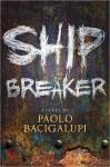 Ship Breaker cover